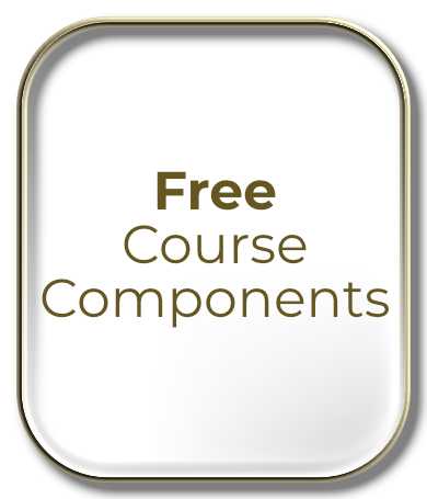 Free Online Course Components