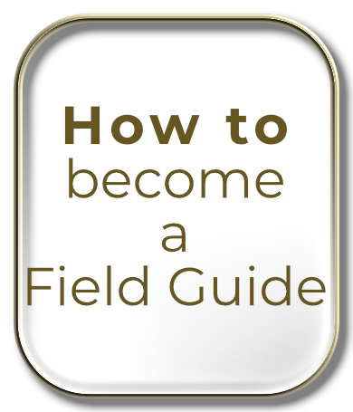 How to Become a Field Guide ?
