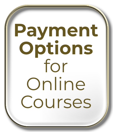 WildlifeCampus ONLINE Courses Payment Options