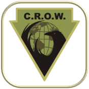 C.R.O.W Conservation Rangers Operations Worldwide